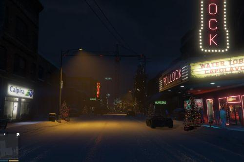 Christmas in North Yankton UPDATED