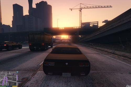 ExtremeTuned GTA settings for Super Low PCs