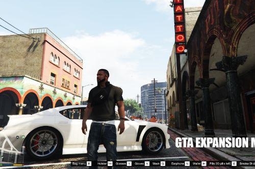 GTA Expansion