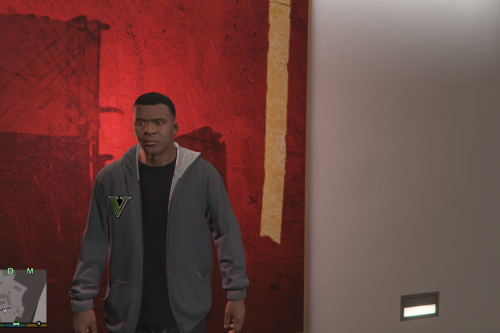 GTA Hoodie for Franklin (REPLACE)