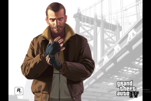 Gta iv loading theme remix