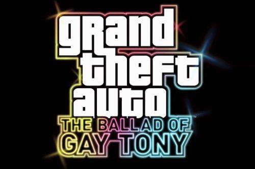 GTA IV: TBOGT Pause Menu Song