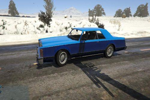 GTA IV Virgo