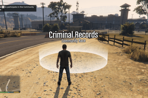 GTA Online Races [Community Races]