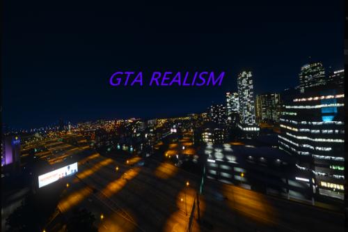 GTA Realism