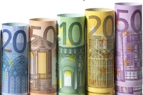 GTA V Euro Money Mod Textures