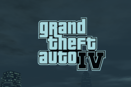 GTA V From GTA IV Theme Song Loading Music.