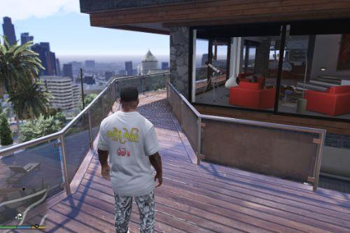 GTA V T- Shirt