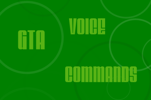 20c151 gta voice commands