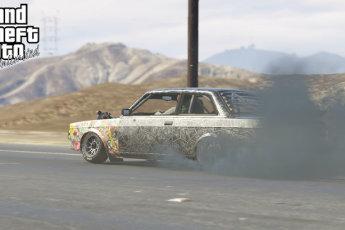 GTA5: Unlimited Driving ReDefined Handling Mod [SP FiveM]
