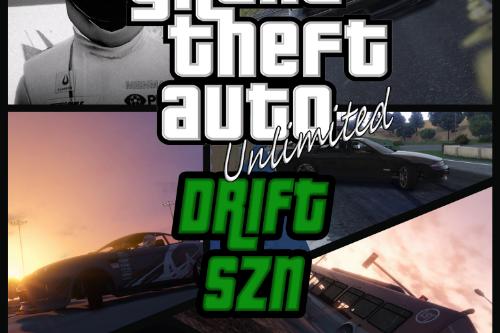 GTA5: Unlimited Driving ReDefined Handling Mod [SP / FiveM]