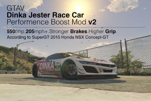 A0a12b jester race car