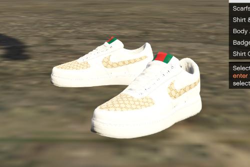 Gucci AF1