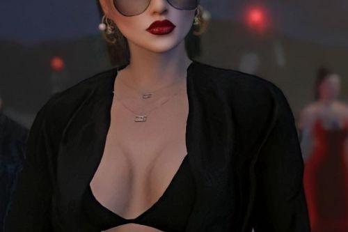 Gucci Dress for MP Female