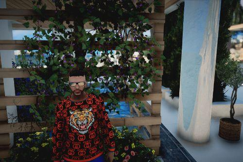 Gucci Sweaters for MP Male