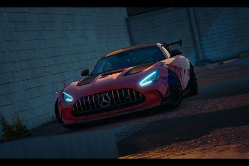 Liveries for AMG GT Black Series by 00AbOlFaZl00