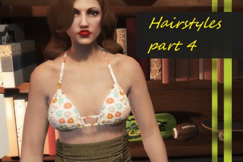 Hair styles For Mpfemale Part 4