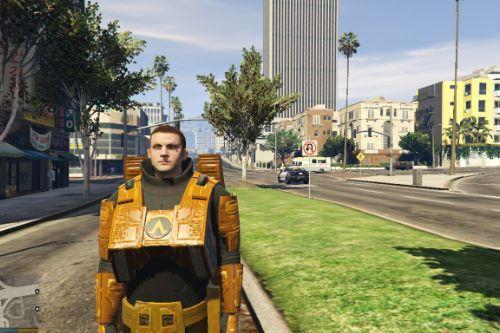 Half-Life 2 Suit