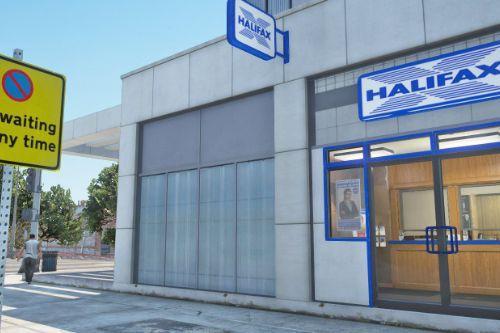 Halifax Banks All Fleeca Banks [textures]