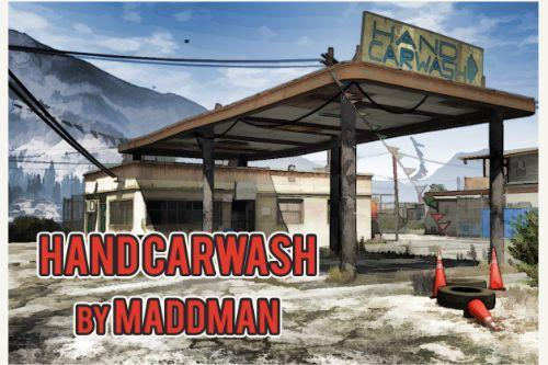 Hand Carwash (NET)