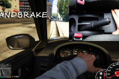 Handbrake [OUTDATED]
