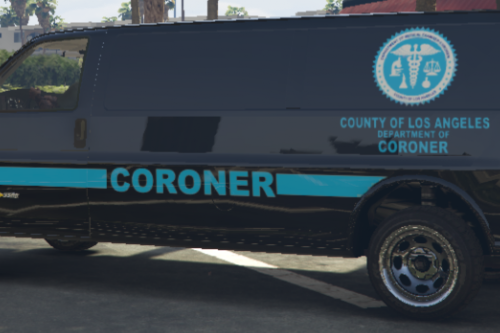 Handling and Paintjobs for 2016 Chevy Express 3500