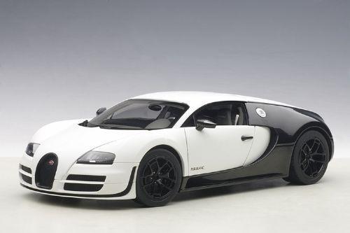 Handling and sound for le_ak Bugatti Veyron Super Sport