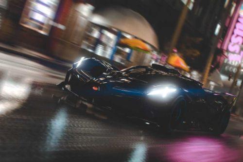 Handling for 2020 Bugatti Bolide by marko_1555