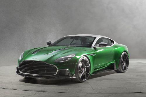 Handling for [DTD]RsMods's Aston DB11 Cyrus [Add-On/FiveM]