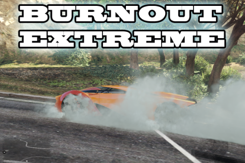 85060b gta5 burnout