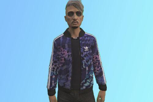 Hands On Jacket for MP Male