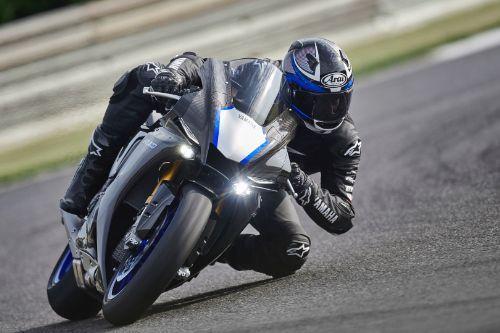 Handling for Zen-Imogen's 2020 Yamaha YZF-R1/R1M