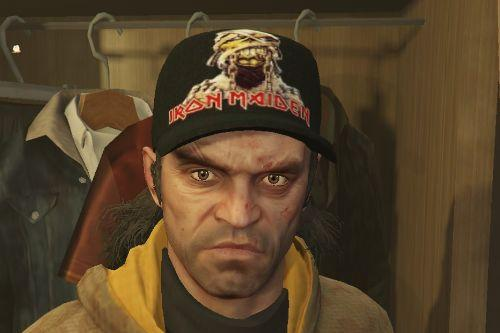 Hat Trevor Iron Maiden