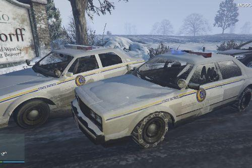 F57a8e new hd north yankton state patrols