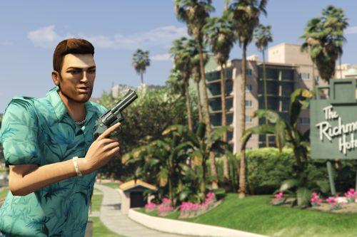 HD Tommy Vercetti