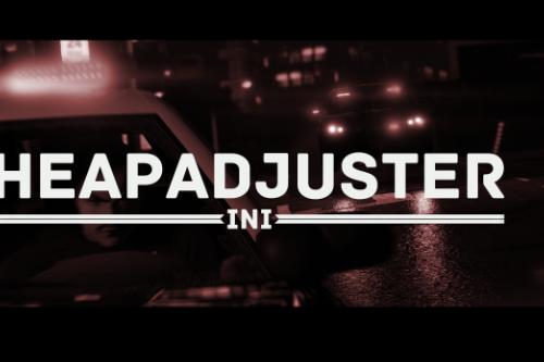 HeapAdjuster