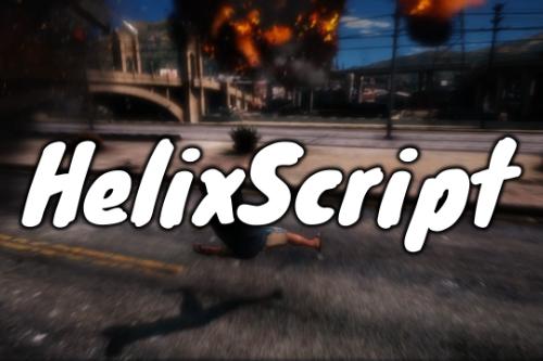 HelixScript