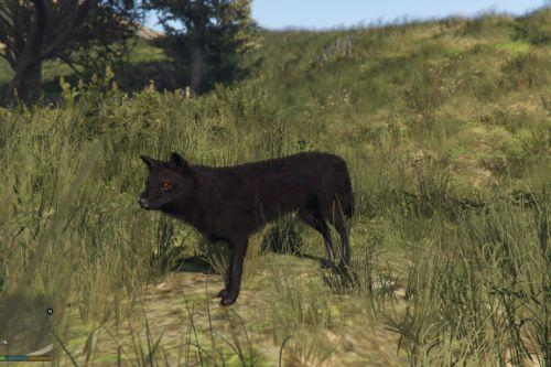 Hellhound (Replace)