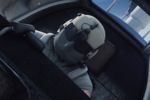 HGU56 Aircrew Helmet [EUP]