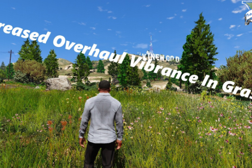 High Quality Vibrance Vegetation [DISCONTINUED]