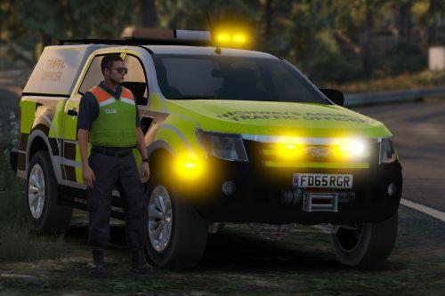Highways Agency Uniform