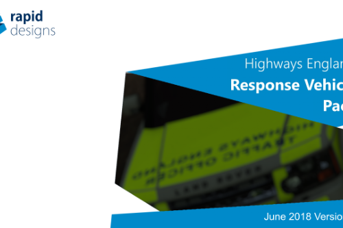 Highways England Response Pack 1.2