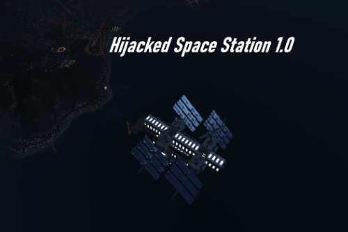 Hijacked Space Station