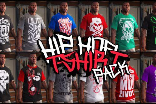 D9fca2 hip hop t shirt pack2