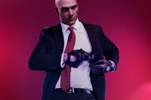 Hitman 2 : Sniper Assassin Agent 47