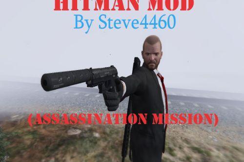 Hitman (Assassination Mission)