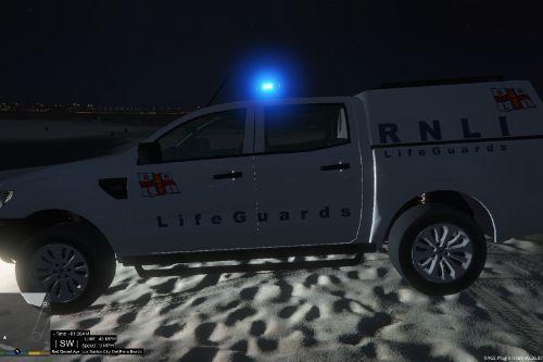 HM Coast Guard/RNLI