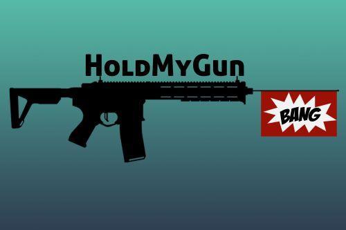 985c23 holdmygun
