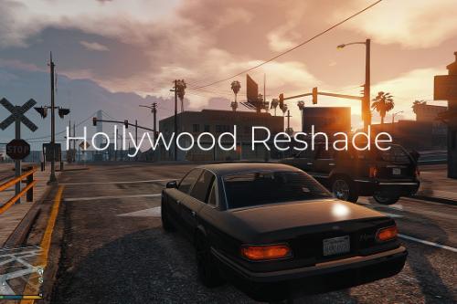 Hollywood Reshade