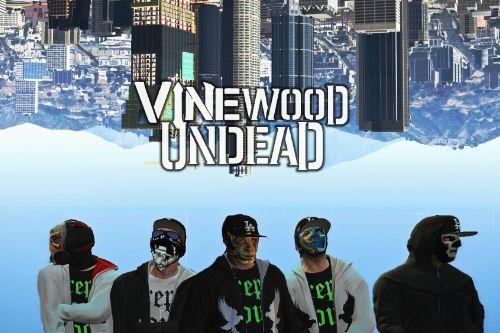 Hollywood Undead NFTU Mask Pack